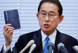 名家觀點》笪志剛:日本貧富差距頑疾 岸田難有作為