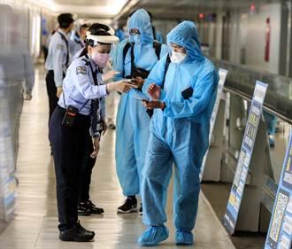 美國入境新制11/8上路 指揮中心回應了