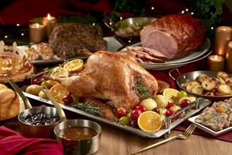 感恩節禮籃上市!6公斤火雞、2公斤肋眼牛在家痛快吃