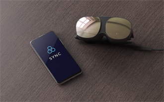 VIVE Flow沉浸式VR眼鏡 隨時隨地都能投入元宇宙的世界