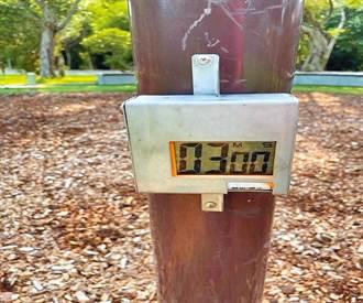 公園盪鞦韆設「3分鐘計時器」 柯P新政竟在網路掀滔天大戰