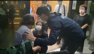 城中城6樓影城老闆女兒、媳婦罹難 家屬哭求陳其邁助返台奔喪