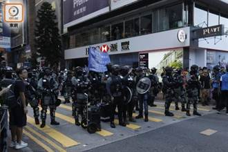 去年七一非法集結案 梁國雄朱凱迪等7泛民派被判監6至12個月