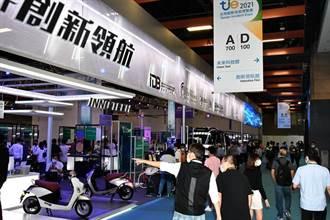 台灣創新技術博覽會實體展落幕 線上展續航至10月23日