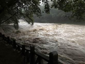 虎豹潭6人落水失蹤仍未找到 完整名單公開 校方回應了