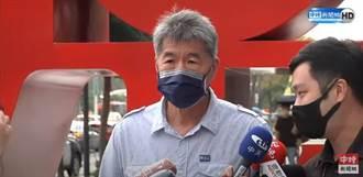 看到吳子嘉遭民進黨開除黨籍 張亞中爆他犯的最大禁忌