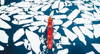 天然氣危機延燒...北極恐成俄、歐角力點