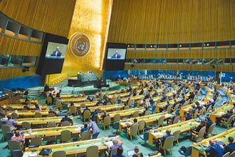 抗衡中國 美重返聯合國人權理事會