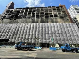 城中城2罹難者身分確認 DNA比對結果全數出爐