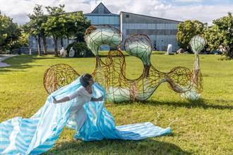 跳浪藝術節即起至明年1月登場 探討與花蓮的新關係