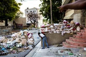 官員震驚 海地黑幫綁架17美國人 含兒童