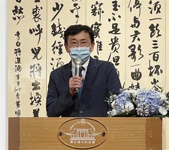 聽到黃國書宣布退黨 郭正亮嚇一跳曝民進黨內幕