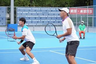 全運會》網球男團台北市11連霸 女團新北7連冠
