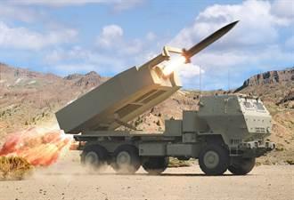美國陸軍精準打擊飛彈 可能超過499公里射程