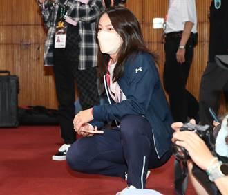 全運會》體能訓練師出戰柔道 郭婞淳低調加油