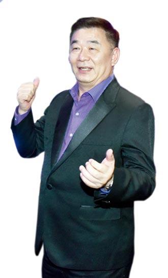 雙美董事長林齊國 與老戰友反目 震盪中重掌雙美