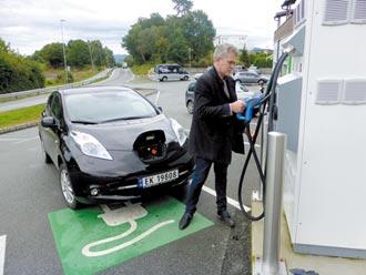 歐洲燃料稅銳減