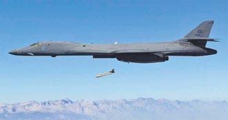 AGM-158精準匿蹤 加強版萬劍彈
