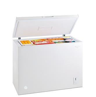 台灣惠而浦消費滿5萬 贈198L臥式冰櫃