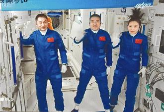 「太空出長差」6個月駐留周期 將成陸太空站新常態