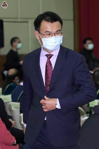 蘇貞昌上周訪陳吉仲老家傳「將高陞」? 他急撇:只是經過
