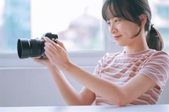 相機圓鏡頭為何拍出照片是方的?鄉民曝正解:長知識了