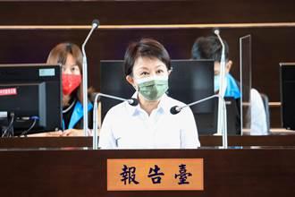 攜手市民抗「疫」的一年   盧秀燕:延續好政策打造幸福城市