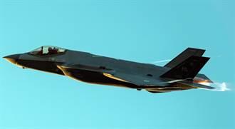 美F35動力要升級 恐引爆兩強換心大戰