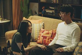 陳漢典上演「犀利人妻2049版」疑劈腿小姨子:回不去了!
