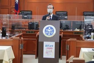 高院模擬上訴審法庭 許宗力:應尊重國民法官決定