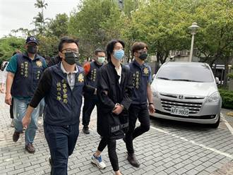 網紅小玉賣換臉謎片賺千萬 高嘉瑜、黃捷也受害