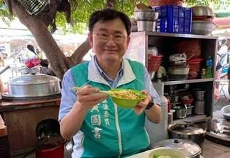 爆綠營還有2位「線民黨主席」 羅智強嗆:有本事公布一起見光死