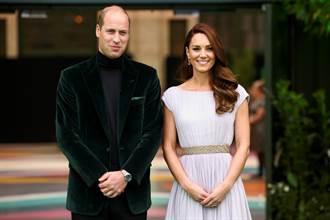 威廉王子獎勵因應氣候變遷 保育森林珊瑚獲殊榮