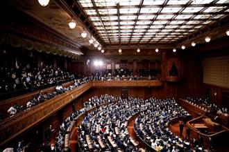 日眾院大選將登場 逾千人競逐465席眾議員