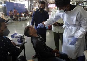 印度孟買單日無死亡病例 抗疫重大里程碑