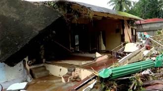 印度南部暴雨成災 至少15死2千多人流離失所