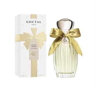 頂級香氛Goutal歡慶40周年 推出復刻版香水
