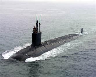澳洲軍購核潛艦 馬來西亞與印尼直言有所顧忌
