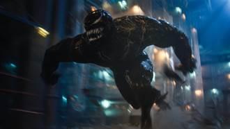 戲院復業後最高紀錄 《猛毒2:血蜘蛛》首周全台大賣7700萬