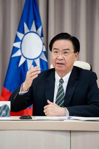 吳釗燮稱美國會休會被指說謊 外交部回應了