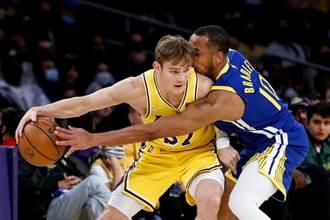 《時來運轉》NBA新球季 籃網、湖人分區奪冠看好度最高?