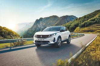 法國車今調升 新車漲價潮來了