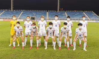 亞女足資格賽》賴麗琴梅開二度 木蘭4球完勝寮國