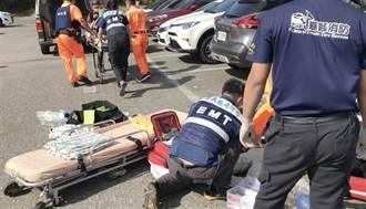 嘉義女高生與男師昏迷車內獨亡 叔叔質疑:遭加工自殺
