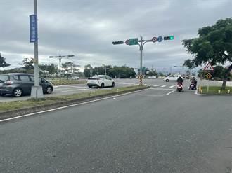 疑債務糾紛 宜蘭兩車追撞後駕駛遭後方男子連開3槍 頭部中彈亡