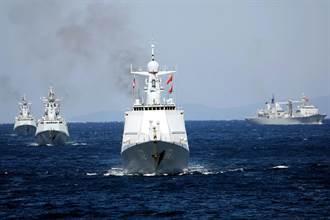 史上首次 日防衛省證實:中俄10艘軍艦穿越津輕海峽