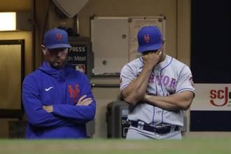 MLB》魔球總裁拒絕回歸 大都會獵人頭失敗