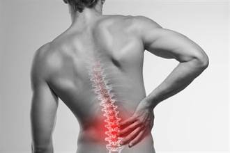 今日最健康》男星打個噴嚏就閃到腰 醫揭6大傷腰禁忌