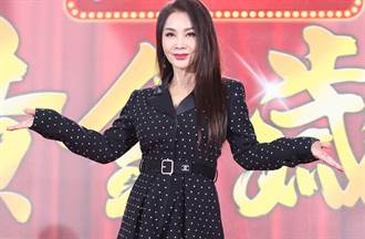 陳美鳳29秒影片被貼上網 男星:讓大家知道私下真面目
