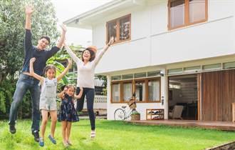 台新人壽推房貸保險  建構家庭保障「房」護網